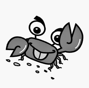 不过,螃蟹仍横行,猫头鹰仍白天睡觉晚上活动,蝙蝠仍倒悬.