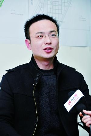 ——市天伦燃气公司总经理郭奇谈第二届鹤壁市十大功勋企业家,    十